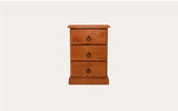 Troy Bedroom Suite 4 Piece - Jory Henley Furniture