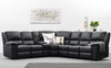 Wayne Lounge Recliner Suite - Jory Henley Furniture