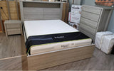 Wentworth Bedroom Suite 4 Piece