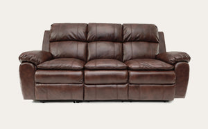 Winslet Recliner 1/2/3 Seat - Jory Henley Furniture