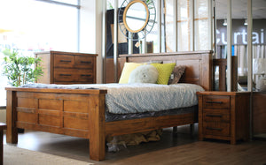 Woodgate Bed Frame