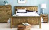 Woodland Bed Frame - Jory Henley Furniture