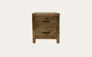 Woodland Bedside Table - Jory Henley Furniture