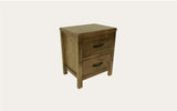 Woodland Bedside Table