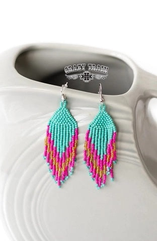 Fancy Flares Earrings