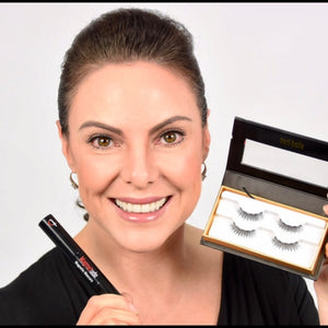 Magnetic Mascara MYSTIC Lash Kit