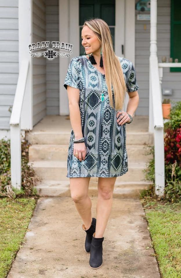 Midnight Howler Dress