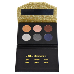 All That Shimmers Eyeshadow Palette