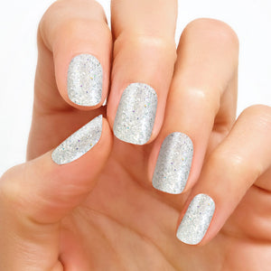 Home Sleet Home 100% Nail Polish Strips