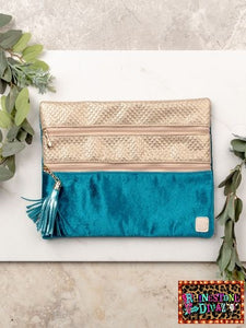 Into The Blue Versi Bag