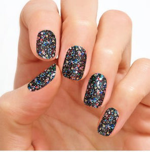 Broadway Glimmer 100% Nail Polish Strips