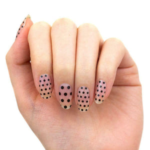 Polka Dot.Com 100% Nail Polish Strips