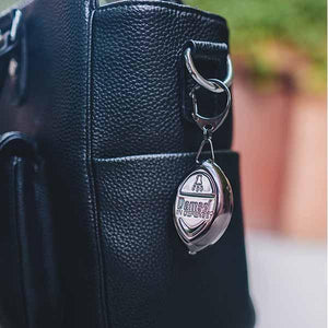 Hear A Pin Drop Keychain Alarm