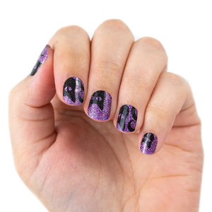 Cat's All Folks 100% Nail Polish Strips