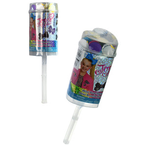Jojo Siwa Confetti Poppers With Mini Bow Surprise