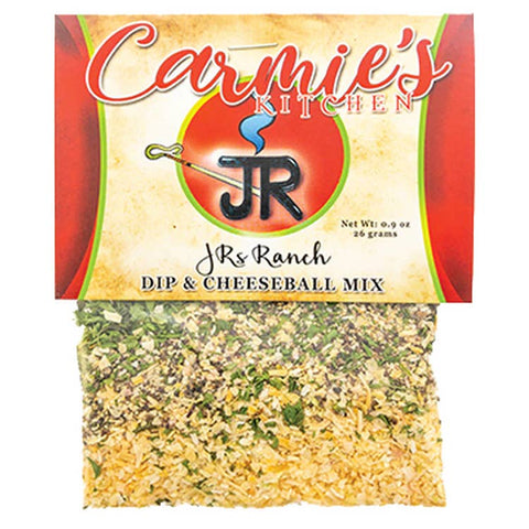 JR'S Ranch Dip Mix
