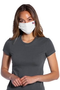 Port Authority® All-American Cotton Knit Face Mask