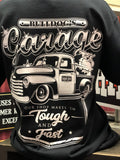 Bulldog Garage Tee