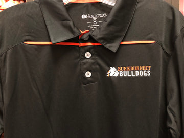 Holloway Defer Performance Polo