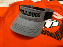 Load image into Gallery viewer, Bulldogs Visors