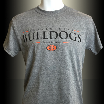 Legend of the Bulldog Tees