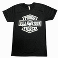 HD Bulldogs Tough Fierce Tee