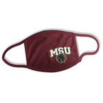 MSU Indian Masks