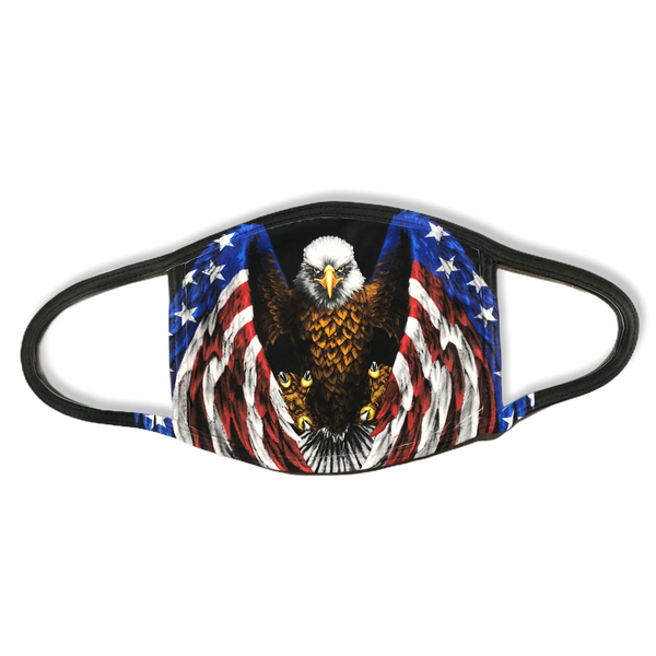 Flag Mask Collection