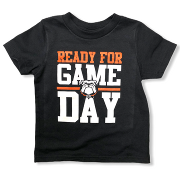 Toddler Game Day Tees