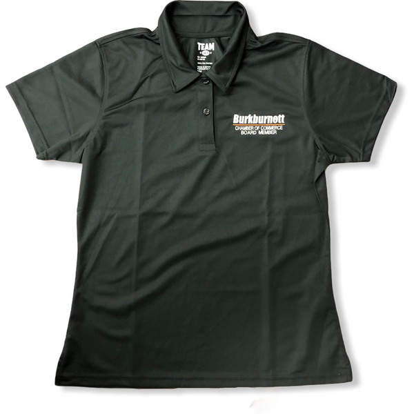 Burkburnett Chamber of Commerce Board Polos