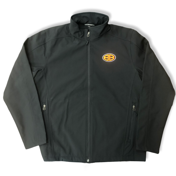 Double B Softshell Jacket