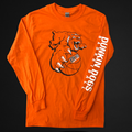 Dunkin Dogs - Long Sleeve Tee