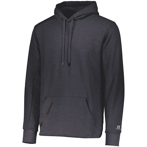 Russell Athletic Charcoal Hoodies