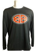 Long Sleeve Performance Double B Tee