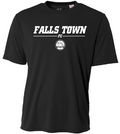 Falls Town Performance Tees