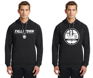 Falls Town Performance Hoodies