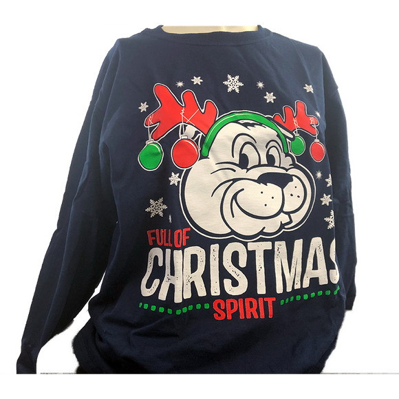 **CLOSEOUT*** Full of Christmas Spirit