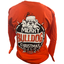 Load image into Gallery viewer, **CLOSEOUT***Merry Bulldog