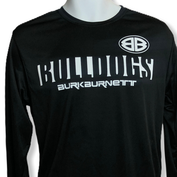 Bulldogs Burkburnett Performance LS