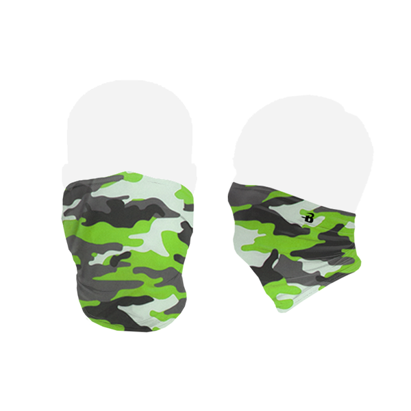 PERFORMANCE ACTIVITY MASK/GAITERS/SLEEVES