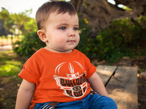 Bulldog Mode Youth/Toddler Tee