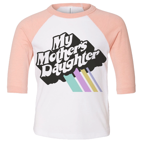 My Mother's Daughter Tour Tee - Youth