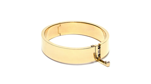 Affaire de Coeur Bangle