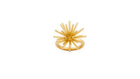 Asterisk Ring