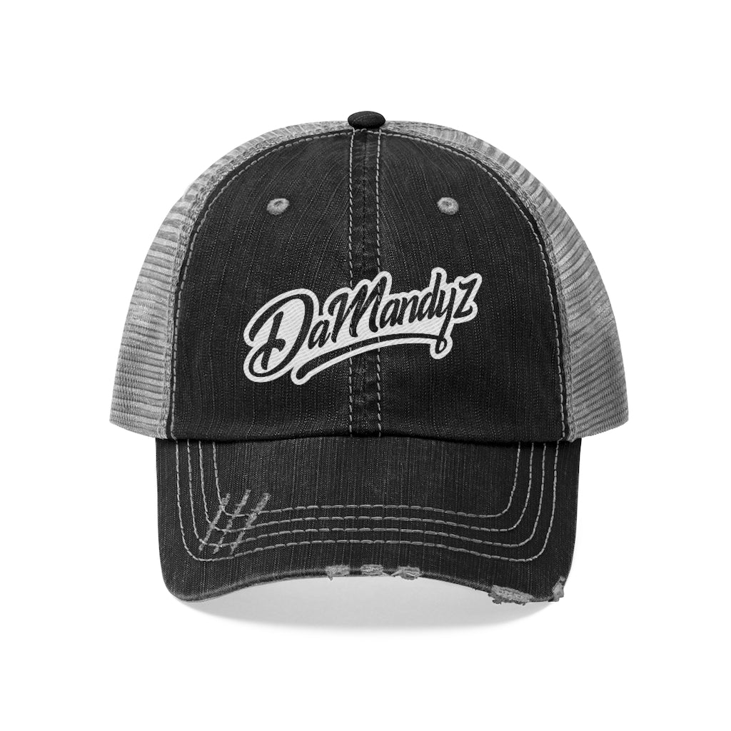 DaMandyz Unisex Trucker Hat