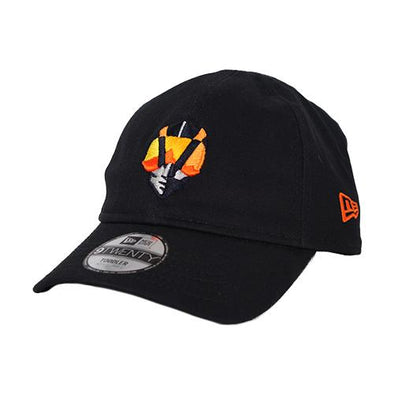 Infants' Las Vegas Aviators New Era Aviator My 1st Navy 9Twenty Stretch Fit Hat
