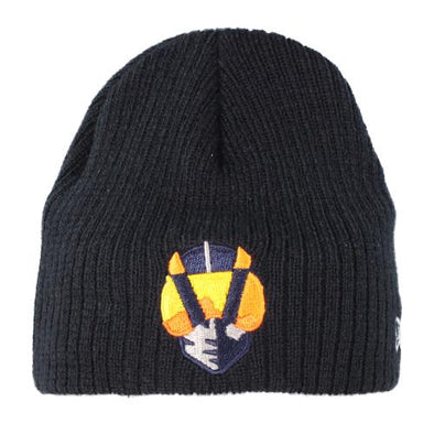 Infants' Las Vegas Aviators New Era Aviator My 1st Navy Knit Beanie