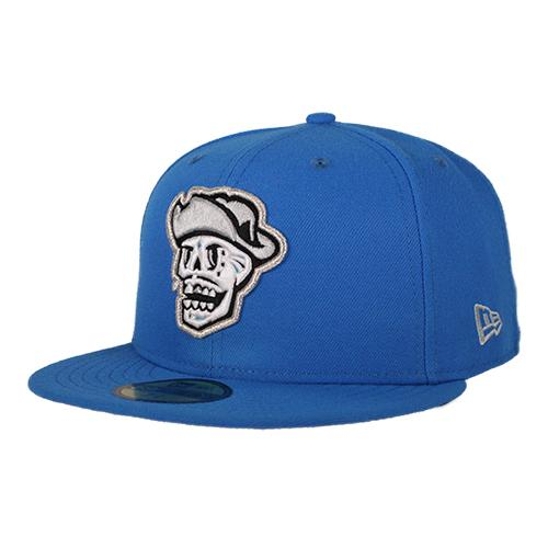 Las Vegas Reyes de Plata New Era On-Field ALT2 Blue 59Fifty Fitted Hat