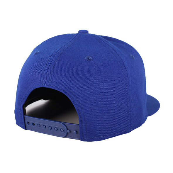 Las Vegas Stars New Era Blue/Red 9Fifty Snapback Hat