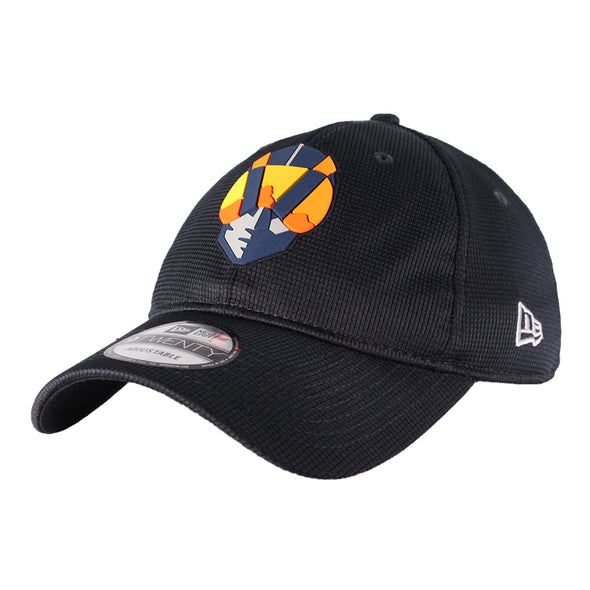 Las Vegas Aviators New Era Aviator Clubhouse Navy 9Twenty Strapback Hat